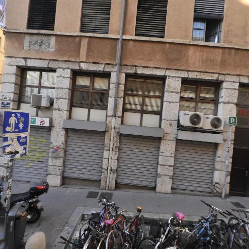 SMD Lyon - Services à domicile pour personnes dépendantes - Lyon