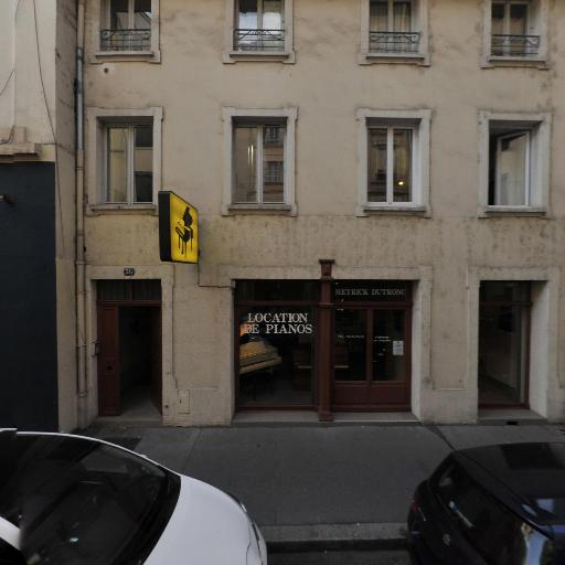 Lyon Régie - Syndic de copropriétés - Lyon