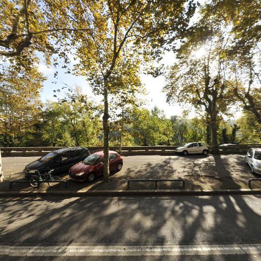 Parking Cours d'Herbouville - Parking - Lyon