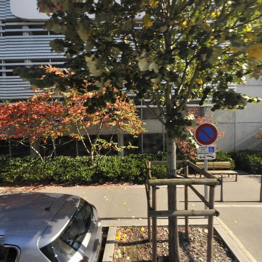 Urbis Park Services - Parking public - Lyon