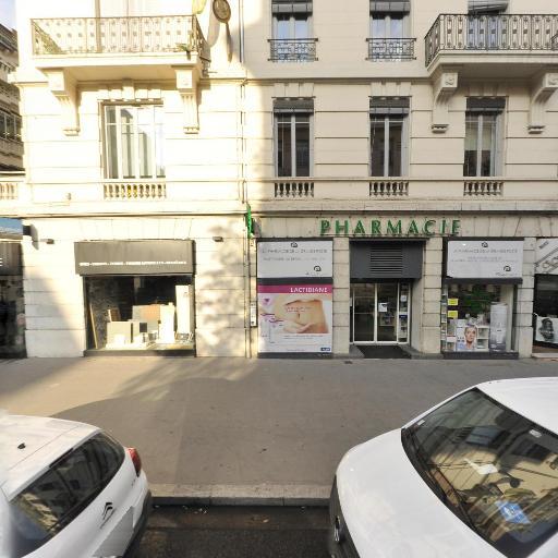 Pharmacie Binet Jozancy - Pharmacie - Lyon
