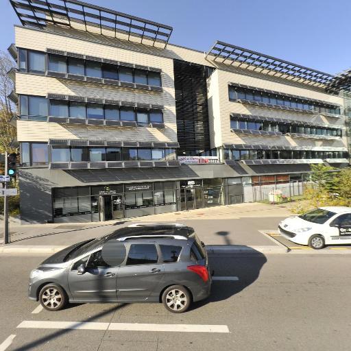 Tem Partners - Bureau d'études - Lyon