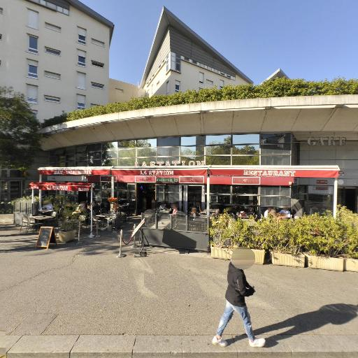Gare de Lyon Vaise - Transport ferroviaire - Lyon