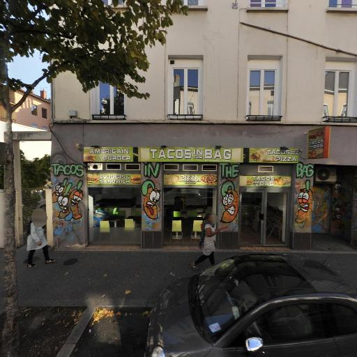 O'tacos - Restaurant - Lyon