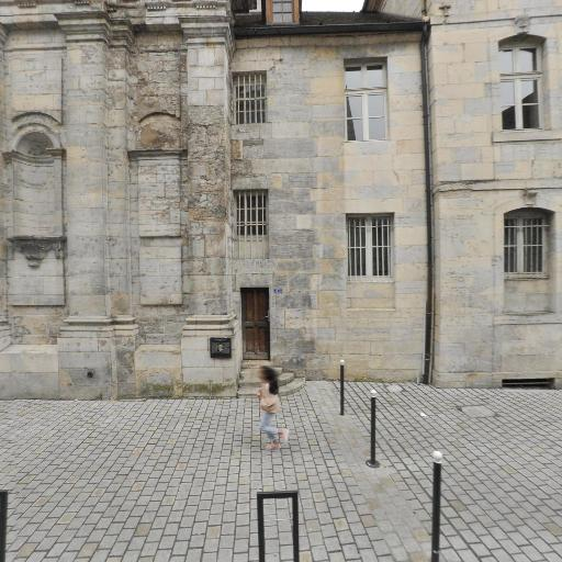 Foyer St François Xavier - Résidence étudiante - Besançon