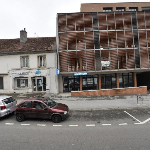 Proactive Rh - Cabinet de recrutement - Besançon