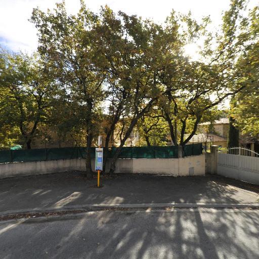 HTTP Terrassement - Entreprise de terrassement - Aix-en-Provence
