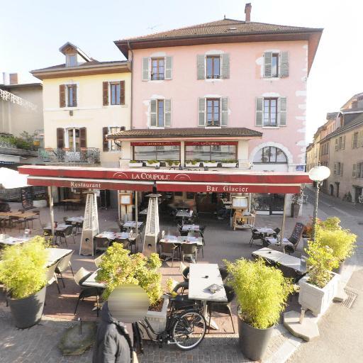 Epi D'Or - Salon de thé - Annecy