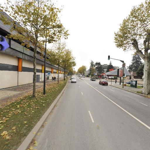 Les Eaux Bleues - Lavage et nettoyage de véhicules - Annecy