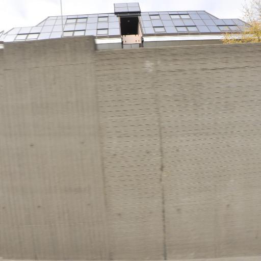 Aire de covoiturage Immeuble Le Citadelle - Aire de covoiturage - Annecy