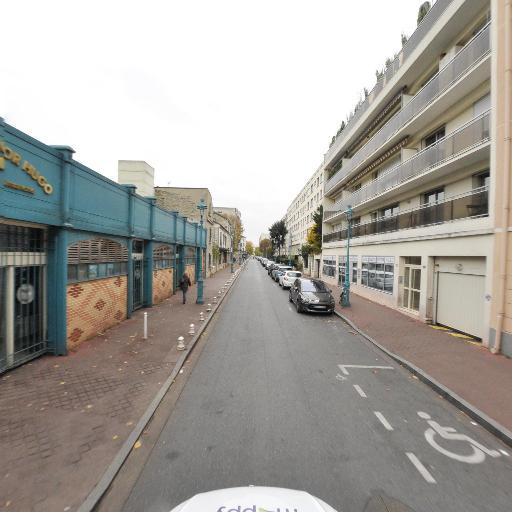 Parking Montrouge Victor Hugo - Parking public - Montrouge
