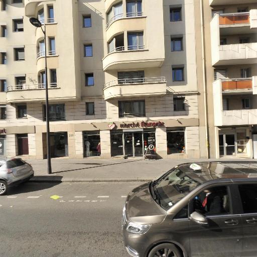 Grossi Entreprises - Diagnostic immobilier - Paris