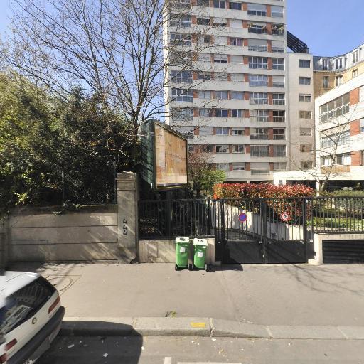 Descurninges Eloyse - Architecte d'intérieur - Paris