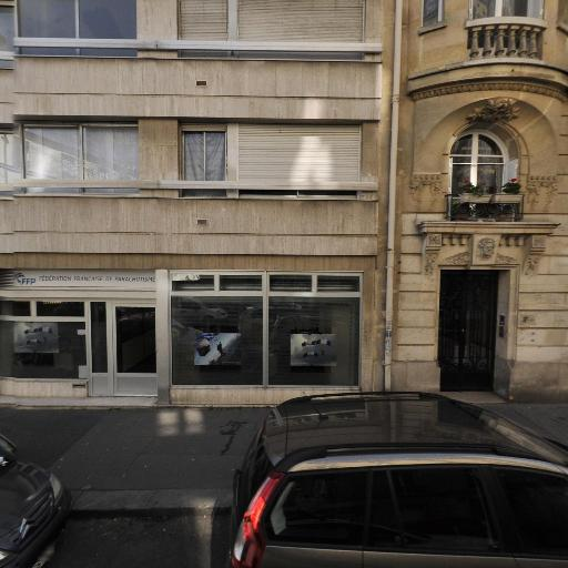 Clvpmm SARL - Location d'appartements - Paris