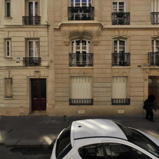 Philippe Normand - Expert en assurance - Paris