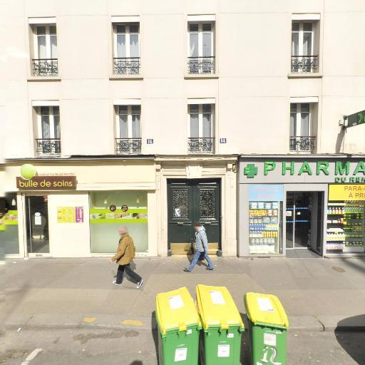 Pharmacie Du Rendez-Vous - Pharmacie - Paris