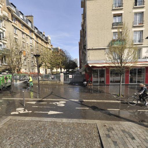 Boucherie Dalil - Commerce en gros de viandes - Paris