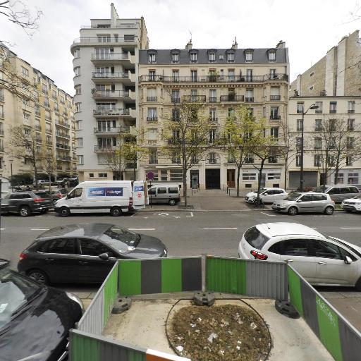 Centre d'Information, Conseil et Accueil des Salariés - Caisse de retraite, de prévoyance - Paris