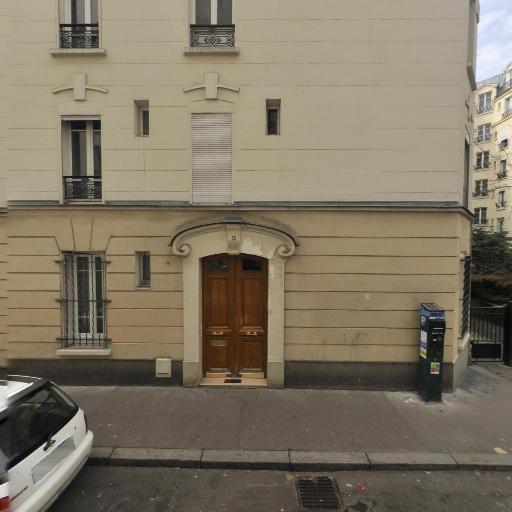 Ah Diagnostics - Diagnostic immobilier - Paris
