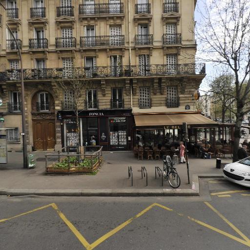 Foncia Transaction - Administrateur de biens - Paris