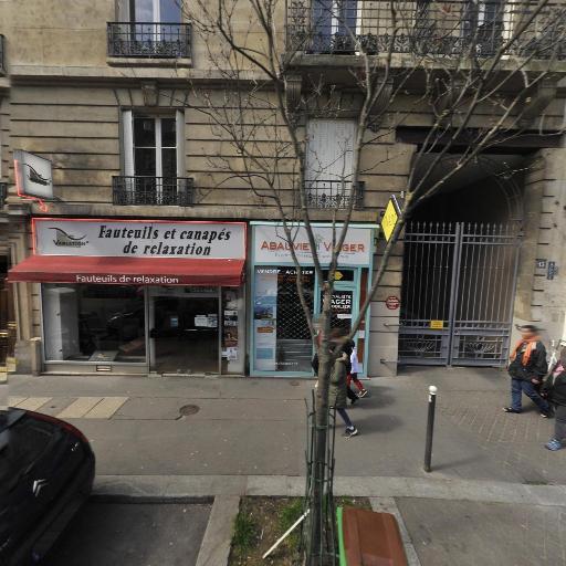 Benchetrit Régis - Administrateur de biens - Paris