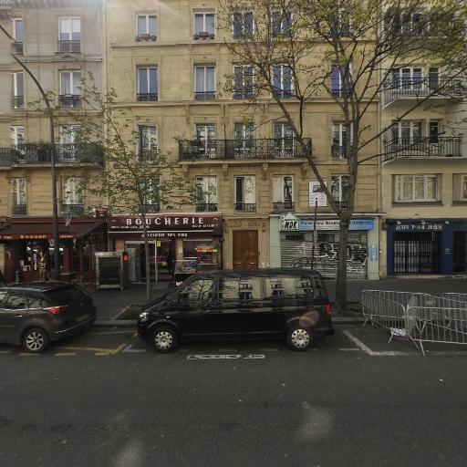 Batiment Mdk - Entreprise de bâtiment - Paris