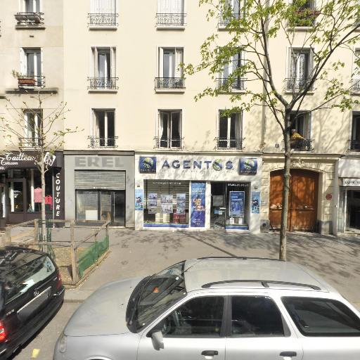 Barla Amigas Sarl - Marchand de biens - Paris