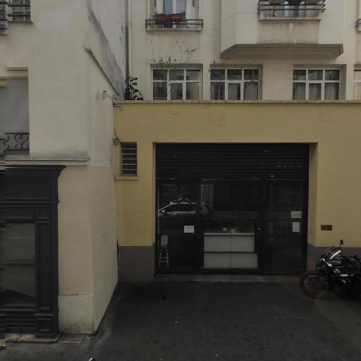 Fricout Hélène - Architecte - Paris