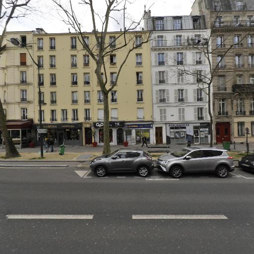 La Cuisine Dans Le Bain - Vente et installation de cuisines - Paris