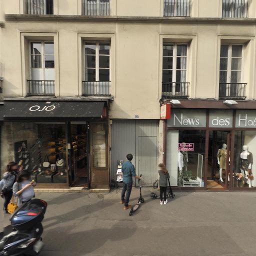 Digitart - Photographe de portraits - Paris