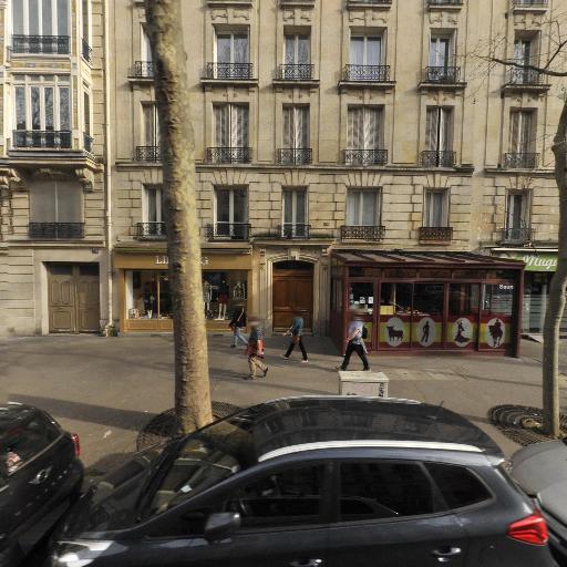 Casa De Espana - Restaurant - Paris