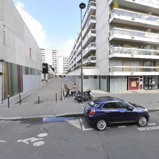 Iscea Coiffure - Coiffeur - Paris