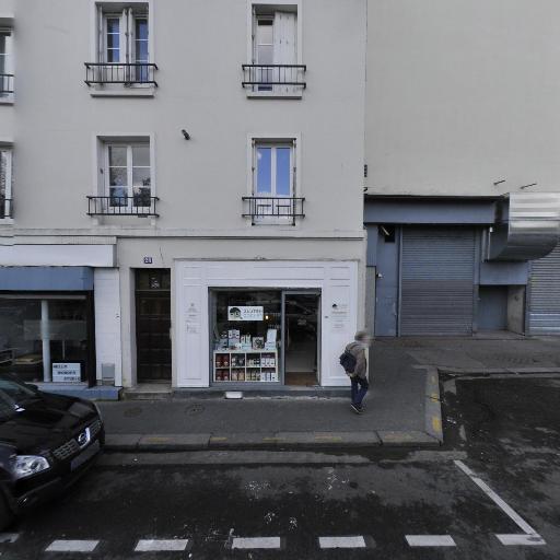 """""""Le Salon Dermo"""" - Coiffeur - Paris"""