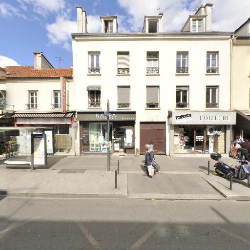 Nat'Ea - Institut de beauté - Paris