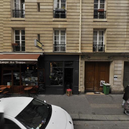 Le Temps au Temps - Restaurant - Paris