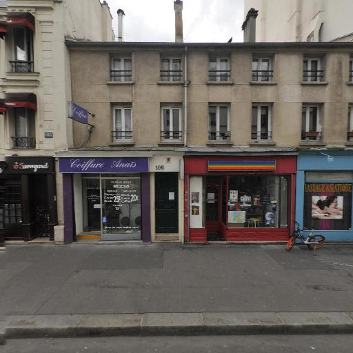 Patricia Sterlin EURL - Formation professionnelle - Paris