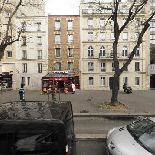 Hotel Sofiane - Hôtel - Paris