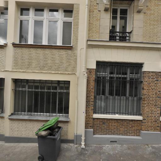 Heurtaux Cyril - Avocat - Paris