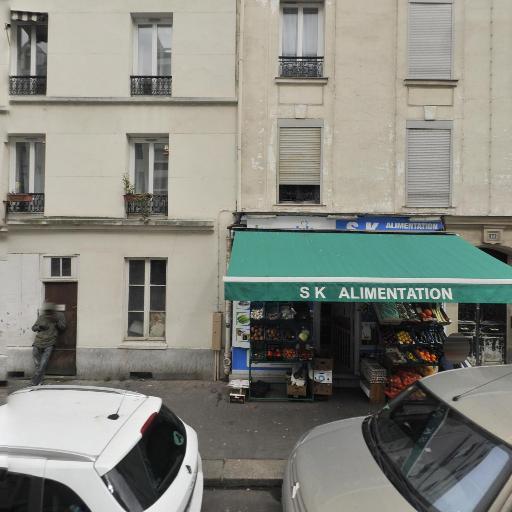 Laminiak - Pâtisserie - Paris