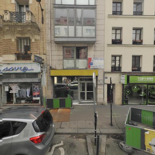 Le Richemont - Hôtel - Paris