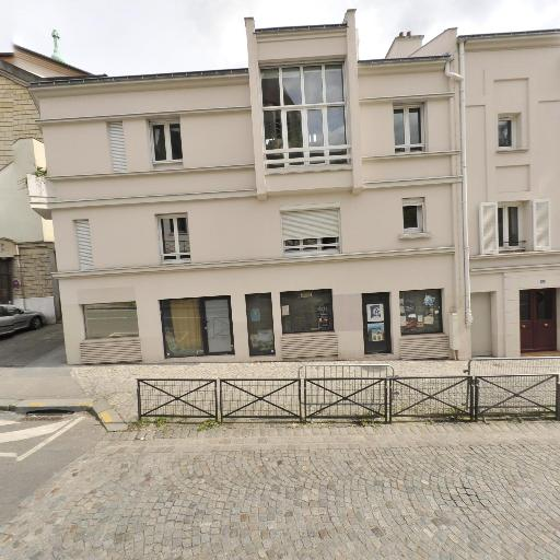 Negete Bensaid - Infirmier - Paris