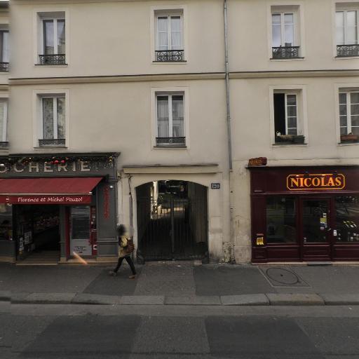 Chauvet-lallouette Annie - Avocat - Paris
