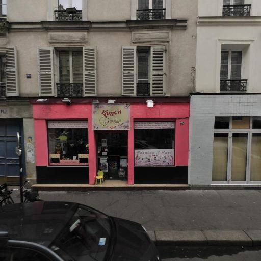 Leroyer Philippe - Photographe de reportage - Paris