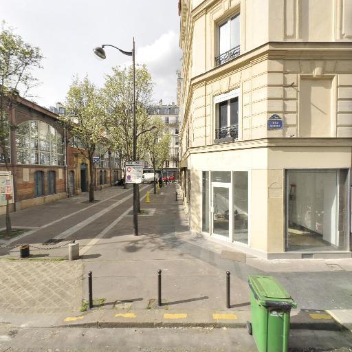 Laya Noraeyi - Institut de beauté - Paris