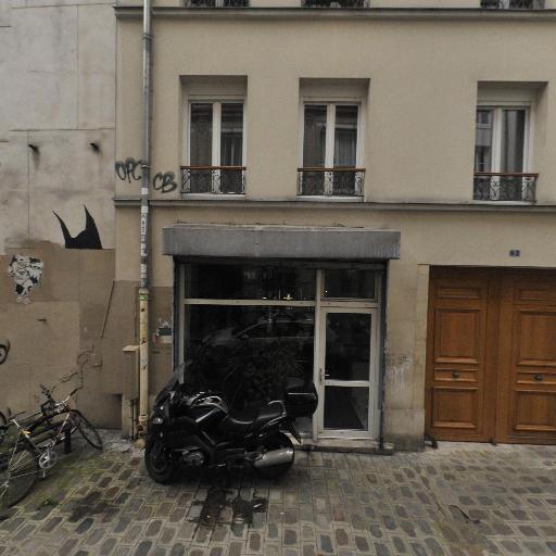 Marmuse Cédric - Mandataire immobilier - Paris