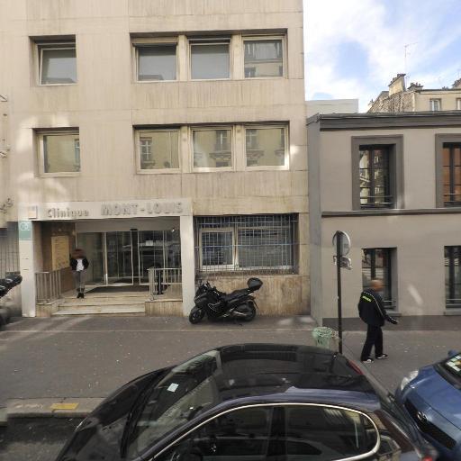 Poirier Fabrice - Clinique - Paris