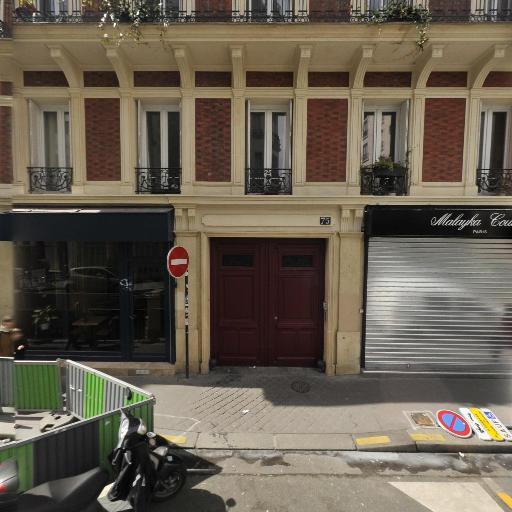 Ma Confiserie Paris - Chocolatier confiseur - Paris