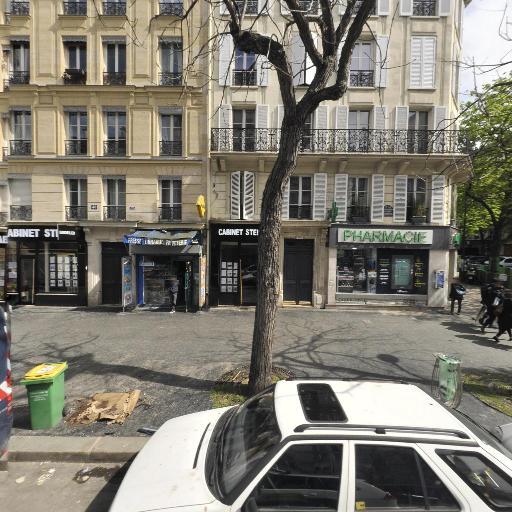 Pharmacie Gardette - Parapharmacie - Paris