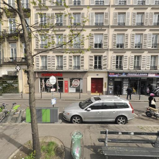Abensur Philip - Médecin pédiatre - Paris