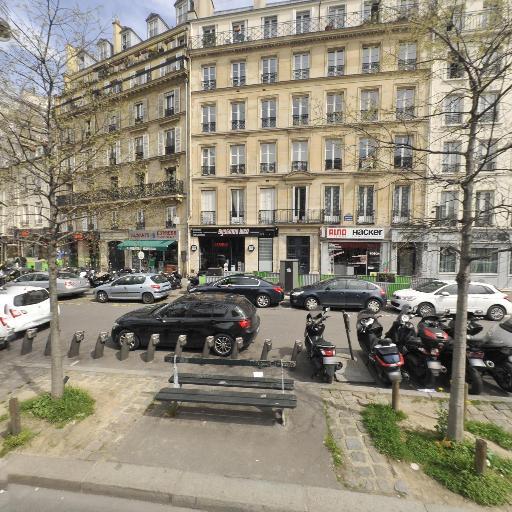 Epf Pro - Location de matériel pour entrepreneurs - Paris